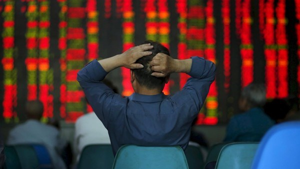 Gần 1.000 tỷ USD tháo chạy khỏi các thị trường mới nổi