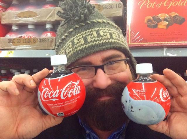 15 sự thật ít biết về Coca-Cola