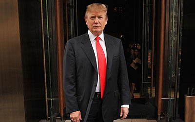 donald trump - anh: forbes