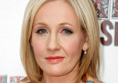 j.k. rowling - anh: forbes