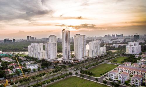 5 cơ hội bứt phá cho bất động sản