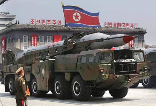 5 vũ khí Triều Tiên có thể gây thiệt hại nặng cho Hàn Quốc