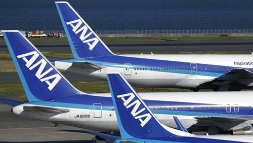 Đối tác Nhật muốn đầu tư chiến lược vào Vietnam Airlines
