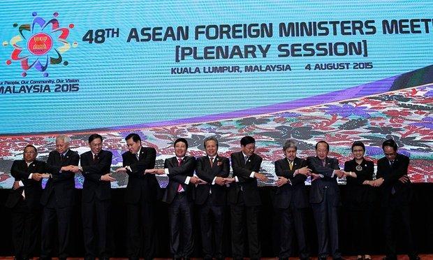 """Mỹ - Philippines yêu cầu Trung Quốc """"3 ngừng"""" ở Biển Đông"""