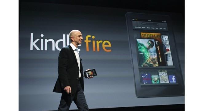 Fire phone thất bại, Amazon sa thải hàng loạt nhân viên