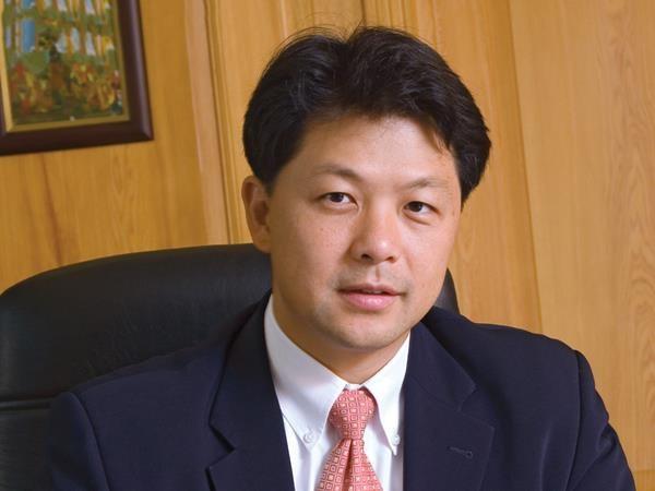 Ông Andy Ho: Vốn ngoại hướng vào chứng khoán, bất động sản