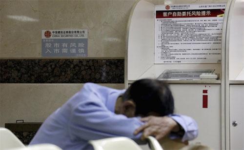 Hai thách thức của mô hình phát triển Trung Quốc