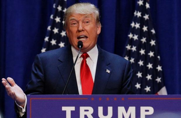 Tỷ phú Donald Trump: Tôi thực sự rất giàu
