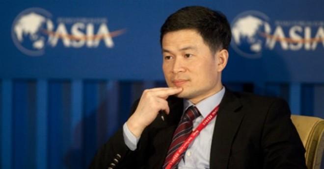 """Thấy gì từ """"ngôi sao mới nổi"""" của chứng khoán Trung Quốc?"""
