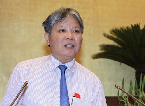 Bộ trưởng Tư pháp: 'Cần trần lãi suất để chống cho vay nặng lãi'