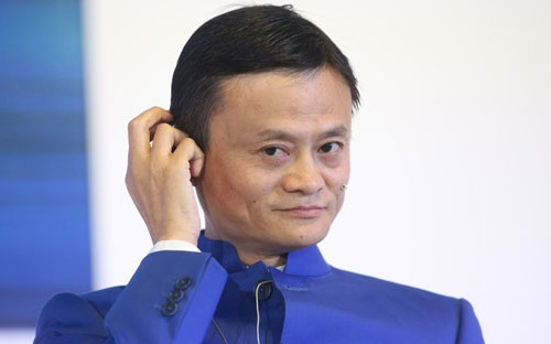 Alibaba gặp khó, Jack Ma liên tục mất tiền
