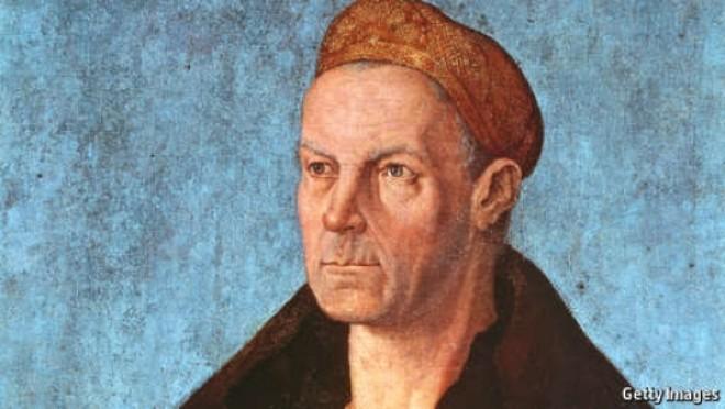 Jacob Fugger - Người đàn ông giàu nhất trong lịch sử nhân loại?