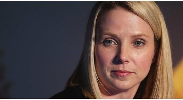 CEO Yahoo Marissa Mayer: Đến trong hào quang, ra đi lặng lẽ?