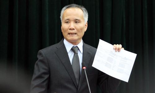 Bộ Công Thương kỳ vọng kinh tế tăng trưởng mạnh nhờ TPP