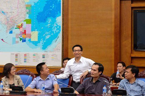 Doanh nghiệp Việt muốn khởi nghiệp phải đăng ký ở nước ngoài