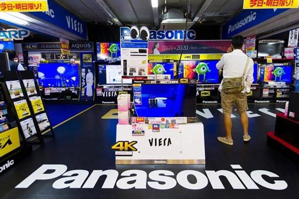 Panasonic đóng cửa nhà máy Bắc Kinh, sa thải 1.300 nhân công