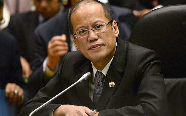 tong thong philippines benigno aquino - anh: afp/getty images