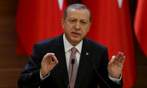 Vì sao Thổ Nhĩ Kỳ quyết không xin lỗi Nga