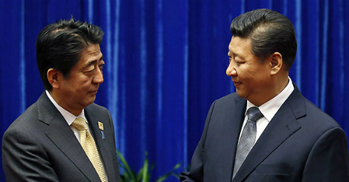 Trung - Nhật cạnh tranh giành dự án ở Đông Nam Á