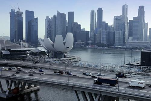 Doanh nghiệp Đông Nam Á ngập trong nợ
