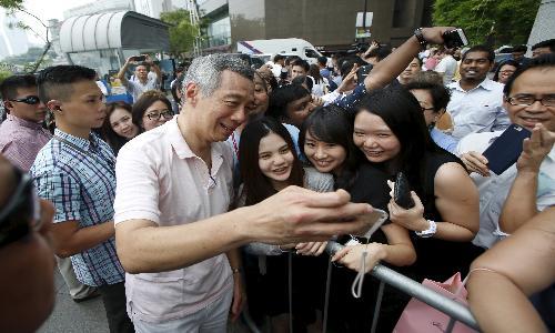 Cuộc tổng tuyển cử của Singapore: Chút thua trong chắc thắng