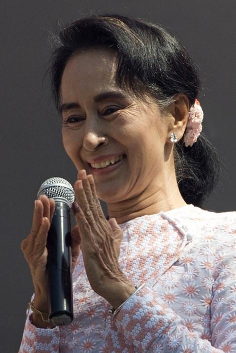 Ai sẽ là tổng thống Myanmar?