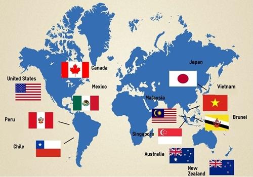 Những tác động địa chính trị của TPP