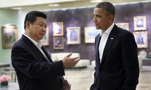 Kinh tế Trung Quốc thách thức đối sách của Washington với Bắc Kinh