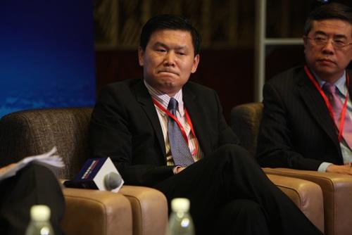 Hàng loạt CEO Trung Quốc 'biến mất'