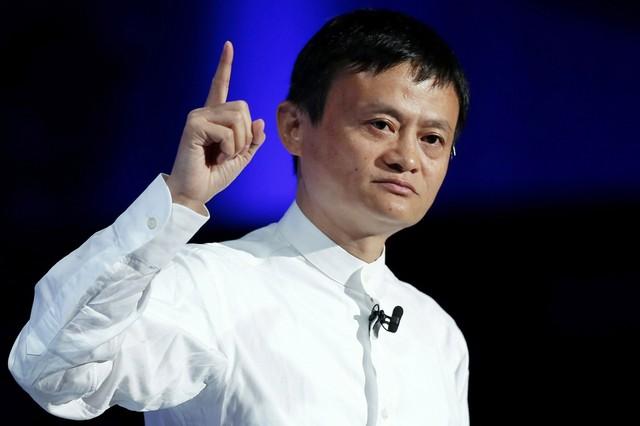 """""""Jack Ma đang tự tát vào mặt mình"""""""
