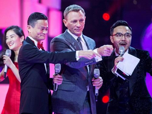Alibaba muốn thoát mác Trung Quốc