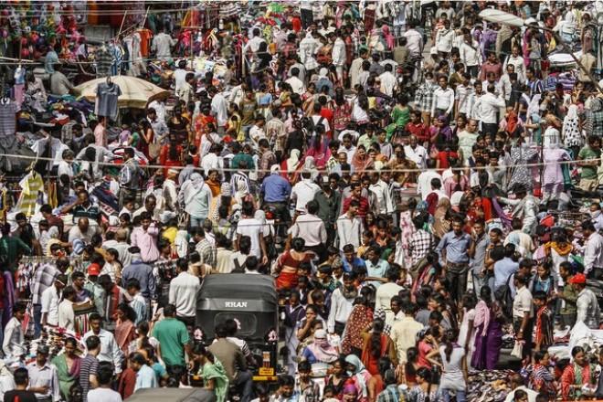 Châu Á già hóa, lao động Ấn Độ sẽ thế chân Trung Quốc?