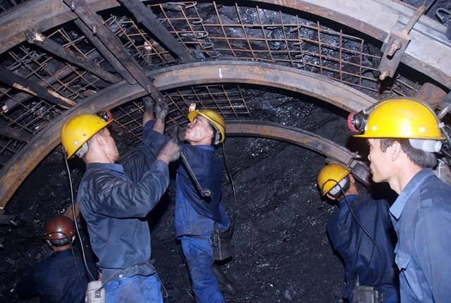 Giá than cao, ngành than vẫn xin cơ chế ưu đãi thuế