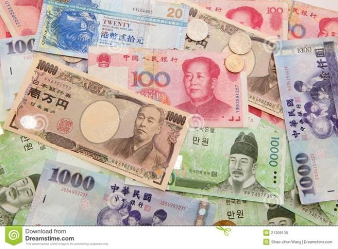 """Châu Á """"đuối sức"""" trước cú sốc từ Fed"""