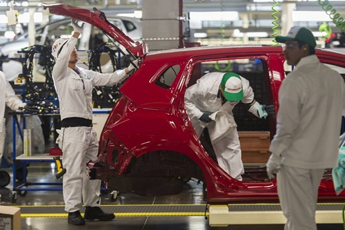 Nút thắt ôtô trong đàm phán TPP