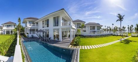 Biệt thự Premier Village Đà Nẵng Resort của Sun Group: 5 điểm hấp dẫn vượt trội