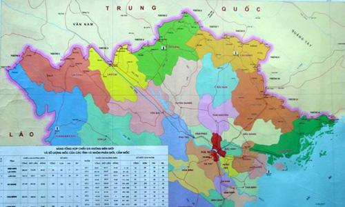 Việt Nam, Trung Quốc kết thúc đàm phán về sông Bắc Luân
