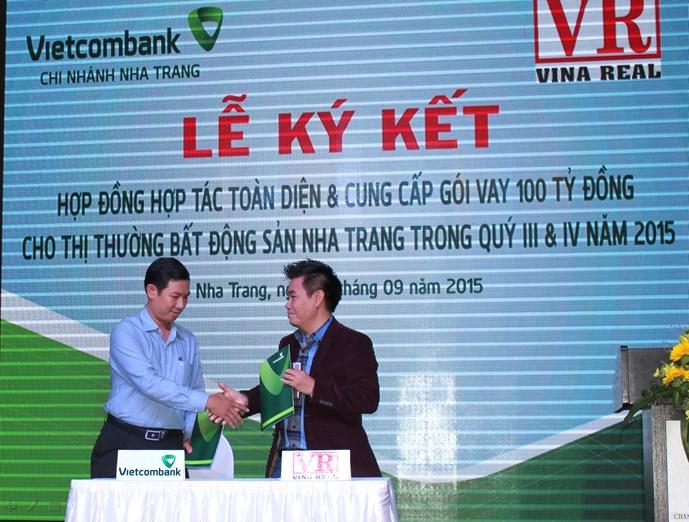 Thị trường bất động sản Nha Trang: Tăng nhiệt cuối năm