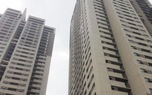 Vì sao nhiều căn hộ tái định cư Hà Nội bỏ không?