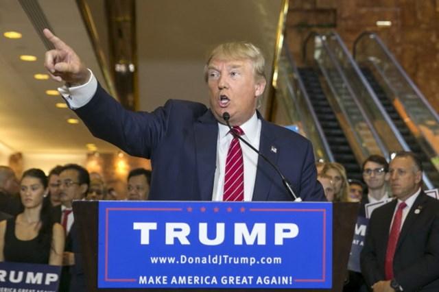 Giới siêu giàu chi phối bầu cử Mỹ