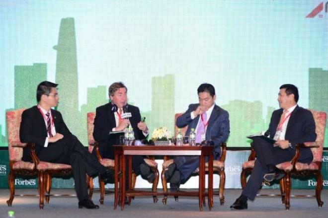 Thị trường bất động sản Việt Nam phức tạp và khó lường
