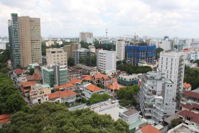 Gần 30.000 căn hộ chuẩn bị đổ bộ vào thị trường BĐS Hà Nội trong 1 năm tới