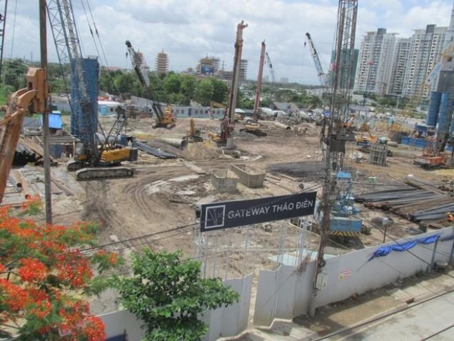 """Đầu tư bất động sản ở Việt Nam đang có gì """"hot""""?"""