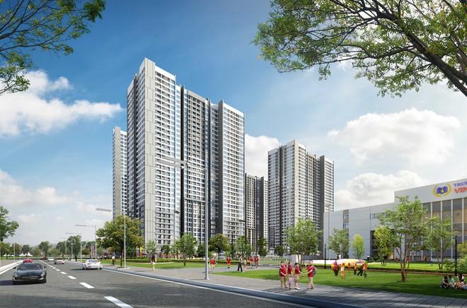 Đại gia Việt quan tâm tới thị trường Bất động sản cao cấp