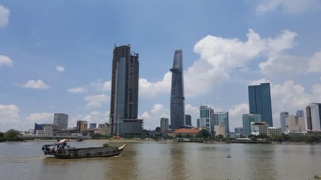 Việt Nam là tâm điểm của các tập đoàn bán lẻ hàng đầu thế giới