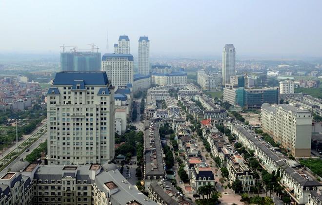 Vị trí và sự tác động đến giá trị bất động sản