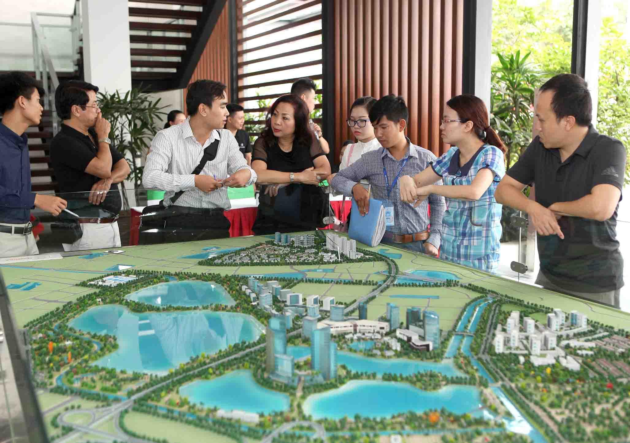 Hội nhập ASEAN lợi ích gì cho bất động sản?
