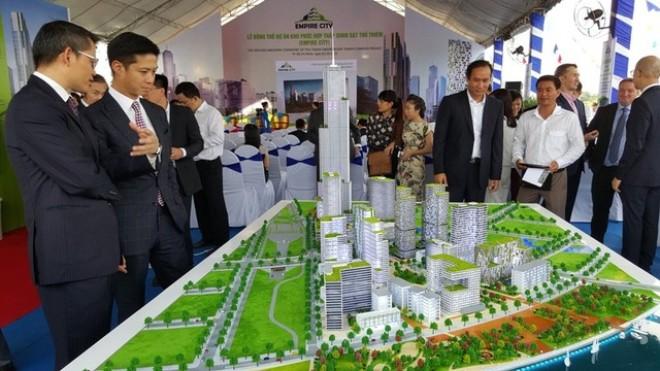 Chuyện lạ trên thị trường bất động sản TPHCM