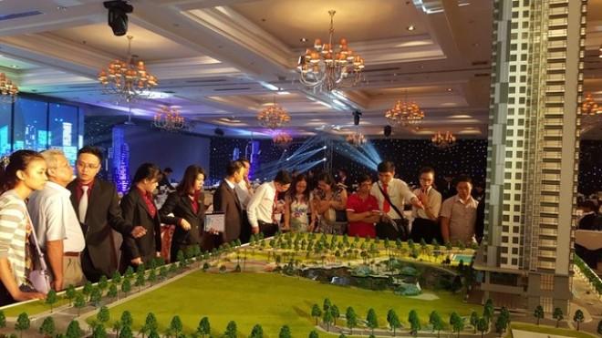 Nhật đang đổ bộ đầu tư vào bất động sản Việt Nam
