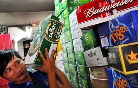 Năm 2016, sản lượng bia sẽ tăng 30%